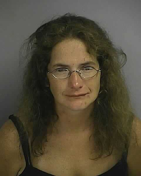 CHERYL RITTENBERG: DUI ALCOHOL OR DRUGS 1ST OFFEN