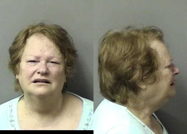 MELODY NUGENT: DOMESTIC BATTERY