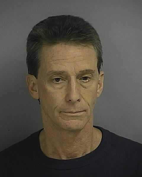 Paul Grimshaw: Probation violation.