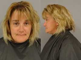 MELISSA HUFF: FUGITIVE FROM JUSTICE