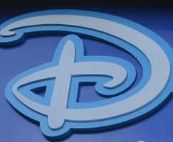 """The special Disney """"D"""" is not hard to miss at a Disney Park, but can you pinpoint exactly where this """"D"""" is located?"""
