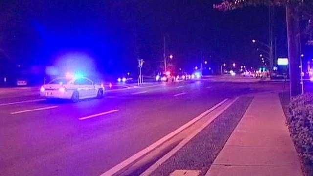 FHP: One driver flees scene of deadly crash