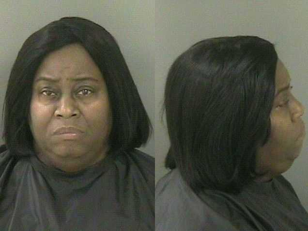MARY BROWN: FELONY FAIL TO RETURN LEASED HIRED PROPERTY VALUED OVER $300