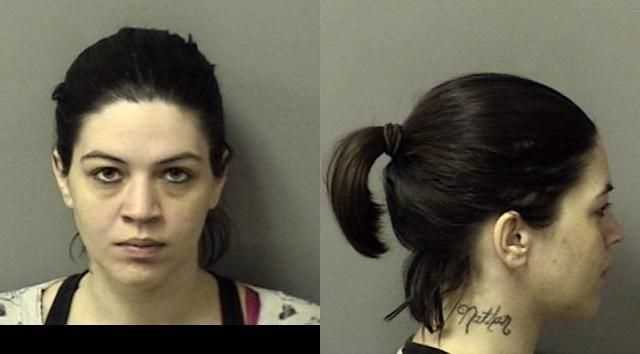 LINDSEY HOUGHWOT: FAILURE TO APPEAR - FELONY