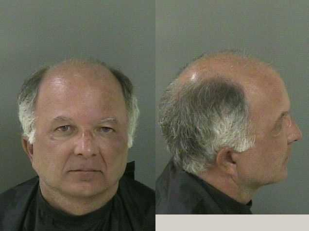 NORMAN HINDS: DUI