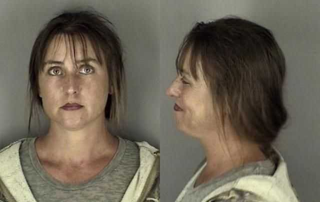 TAMMY GLOVER: FAILURE TO APPEAR