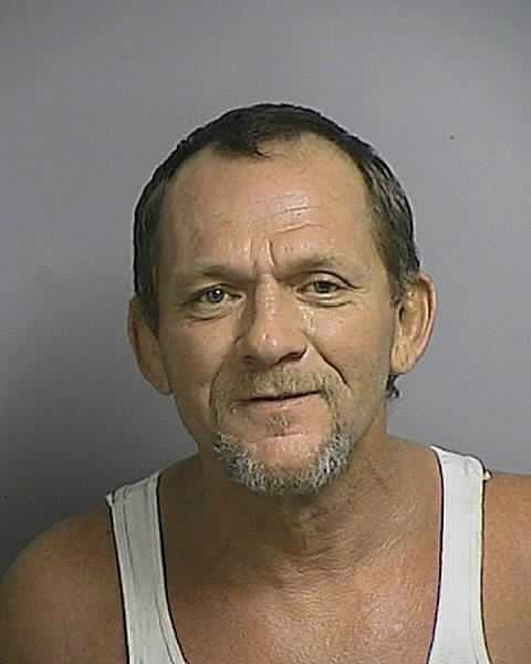 DAVID JOHNSON: DUI & DAMAGE PROPERTY