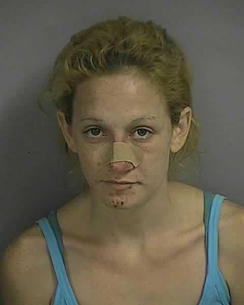 Ashley Young: Petit theft.