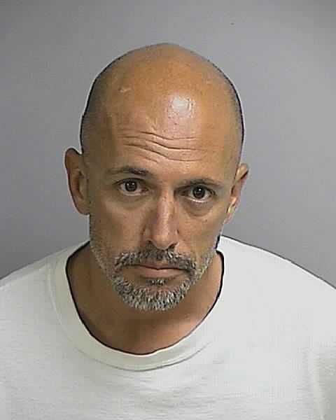 Joseph Robida: Probation violation.