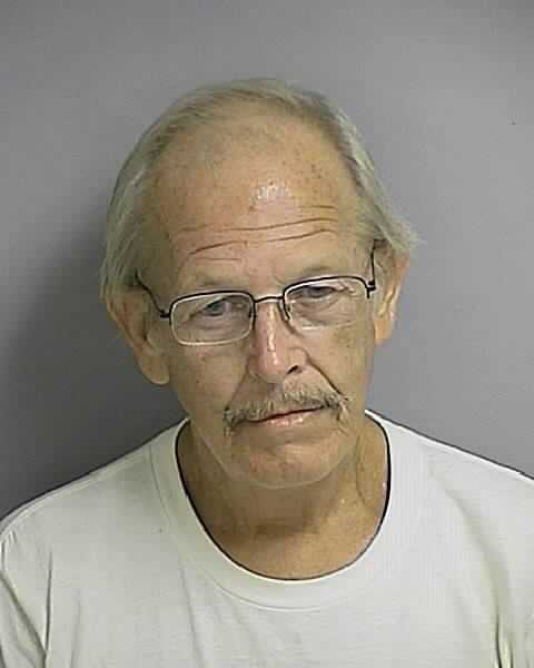 John Queen: Carrying a concealed firearm.