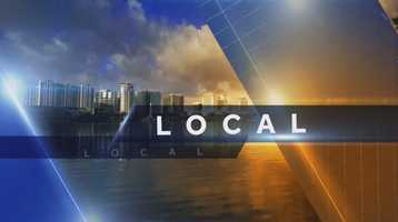 WESH 2 News debuted a brand new HD graphics and music package Wednesday.