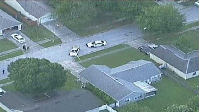 Home invasion turns deadly in Orange Co.