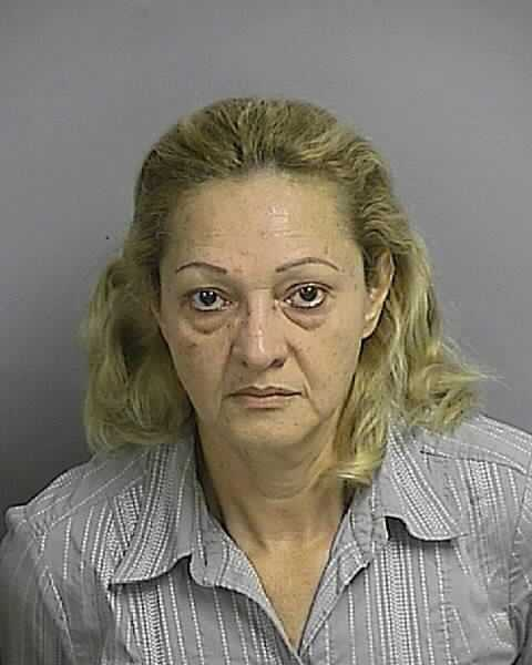 LEONOR SANCHEZ:  THEFT BY EMPLOYEE OF MOTEL