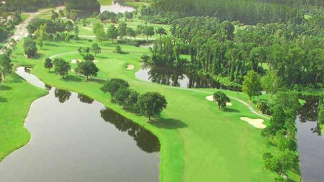 Grab your 5-iron. Did you know Walt Disney World Golf boasts five of the most challenging golf courses in the country?