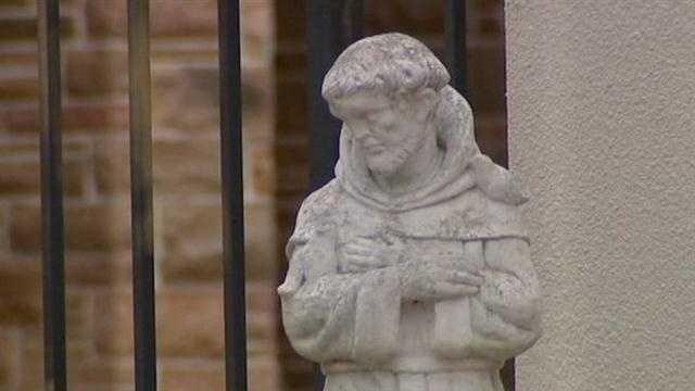 Former altar boy says priest molested him