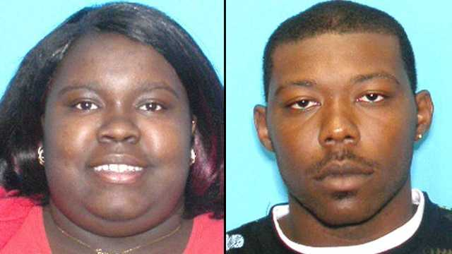 Breanna Love and Joshua Carter face child neglect and abuse charges.