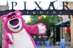 """Free hugs.  Come and get them,"" Chrissy said Lotso was saying."