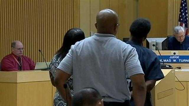 Teens face murder charges after beaten man dies