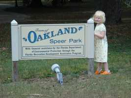 3. Oakland (Orange County) - $81,685