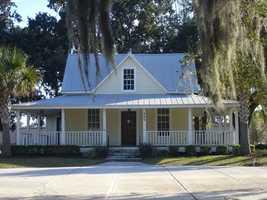 2. Oviedo (Seminole County) - $82,168