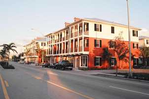 6. Belle Isle (Orange County) - $71,270