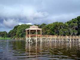 10. Winter Springs (Seminole County) - $68,239