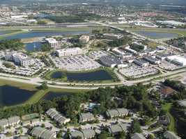 See the 20 'richest cities and towns' in Central Florida based on highest median household income.(Counties included: Brevard, Lake, Marion, Orange, Osceola, Seminole, Sumter, Volusia. Excludes cities and towns with population below 100)