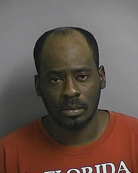 Eric Hogan: Probation violation.