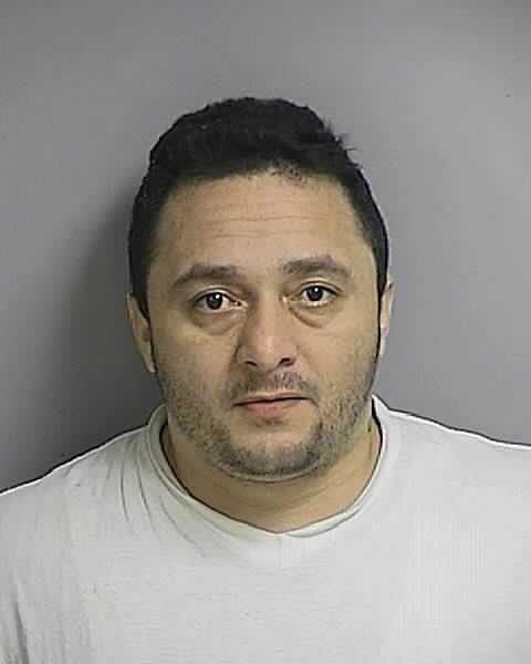 Jose Gonzalez: Probation violation.