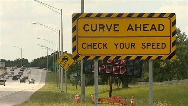 Fairbanks warning sign