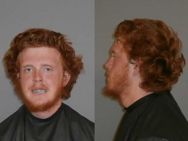 DANIEL MCINTYRE: BURG DWELLING WITH ASSAULT AND BATTERY