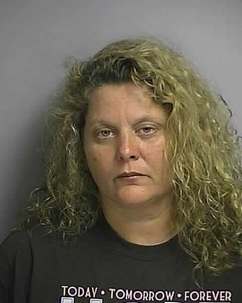 KAREN DOTSON: DUI ALCOHOL OR DRUGS 1ST OFFEN