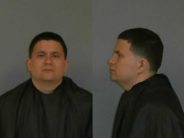 ROBERT FLORES: DUI WITH SERIOUS BODILY HARM
