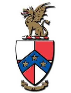 19th: Fraternity Beta Theta Pi, overall GPA of 2.819.