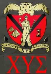 15th: Sorority Chi Upsilon Sigma, overall GPA of 3.011.