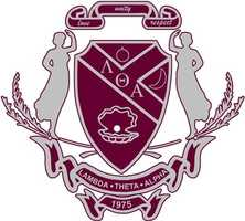 20th: Sorority Lambda Theta Alpha, overall GPA of 2.717.