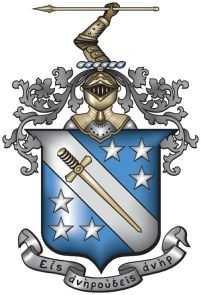 17th: Fraternity Phi Delta Theta, overall GPA of 2.885.