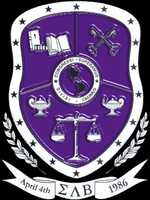 10th: Fraternity Sigma Lambda Beta, overall GPA of 2.955 (Tied).