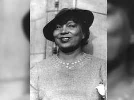Zora Neale Hurston (1891-1960), folklorist and writer, became a central figure in the Harlem Renaissance. Hurston grew up in Eatonville and wrote that she always felt that it was her true home. Her insight of southern African-American culture put Eatonville on the map and helped preserve it for generations.