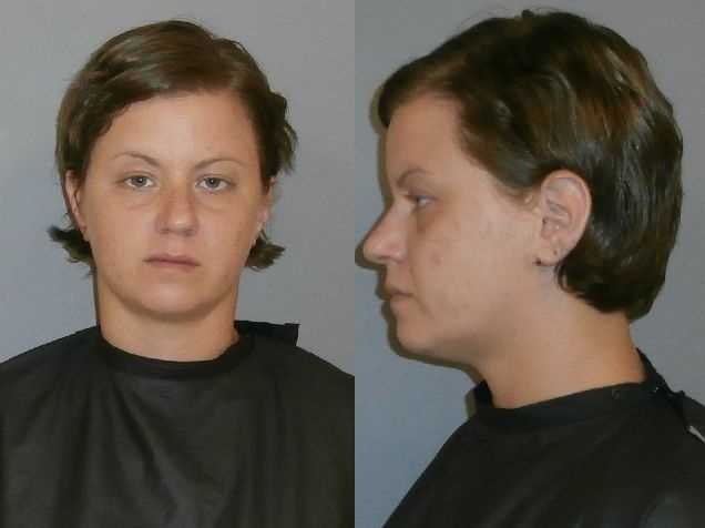 CHRISTINA ALELLO: OUT OF COUNTY WARRANT