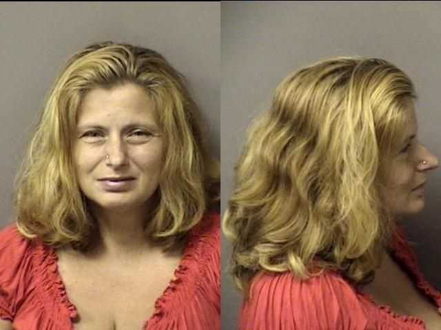 SHANNON BROUGHTON: FAILURE TO APPEAR