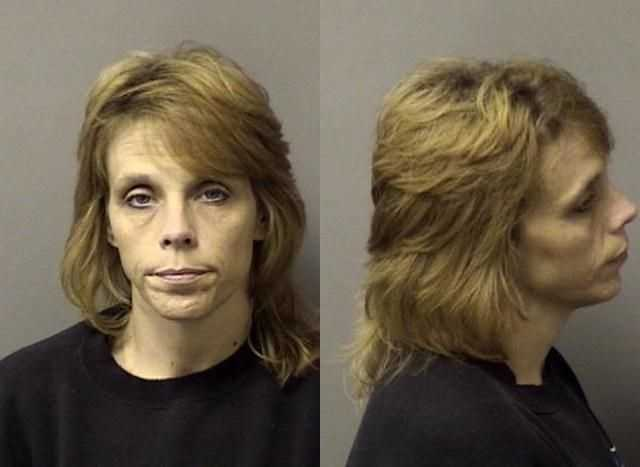DENISE MILLER: FAILURE TO APPEAR