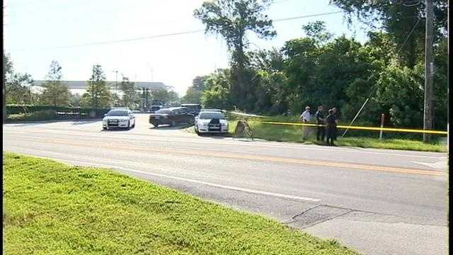 Officials investigating woman's body found near 436