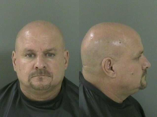 KENNETH BUCEK: MISDEMEANOR DUI WITH PROPERTY DAMAGE OR PERSONAL INJURY