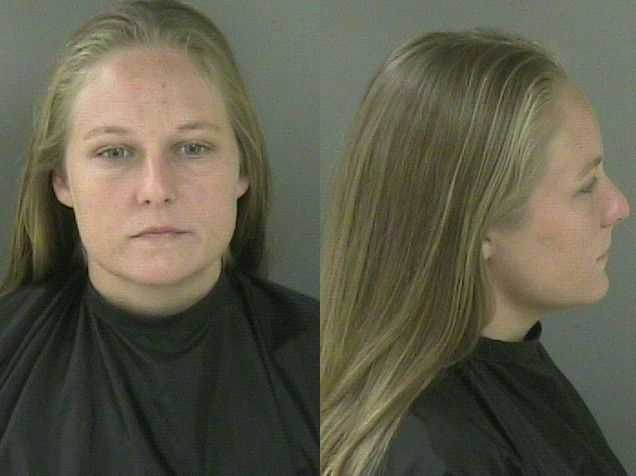 AMBER BLAIR: FELONY OBTAIN OR ATTEMPT TO OBTAIN CONTROLLED SUBTSANCE BY FRAUD