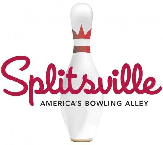 The 50,000 square foot Splitsville will open Fall 2012.