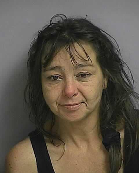 LISA BLANKENSHIP: DUI ALCOHOL OR DRUGS 1ST OFFEN