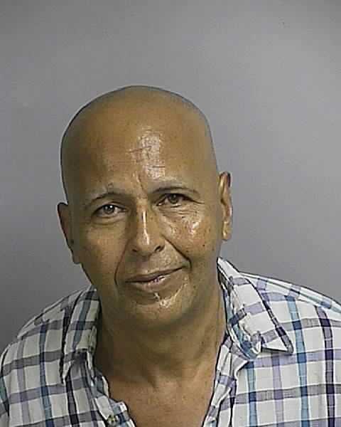 Nelson Quiles-Mercado: Grand theft auto.
