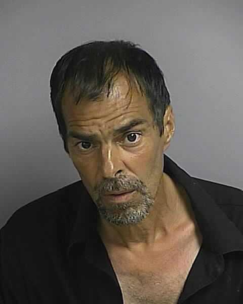 William Morra: Probation violation.
