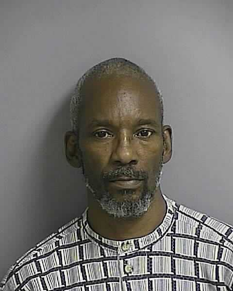 Alfred Hollowell: Probation violation.